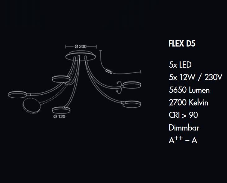 Holtkotter Flex D5 Tech