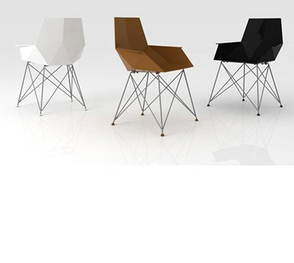 Chair Design Vondom